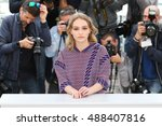 Lily Rose Depp  At The...