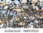 Sea Stones Background Nature...