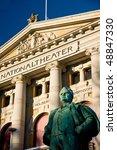 National Theatre  Oslo