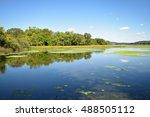 Ossekeag Creek Hampton New...