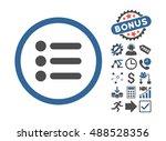 items icon with bonus clip art. ...