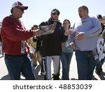 hampton  ga   mar 5   jimmie... | Shutterstock . vector #48853039