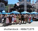 vail  colorado  usa   september ... | Shutterstock . vector #488671375