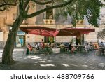 Catania  Sicily  Italy   June...