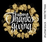 Happy Thanksgiving Day  Give...