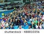 odessa  ukraine   september 15... | Shutterstock . vector #488810356