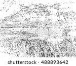 grunge urban background.texture ... | Shutterstock .eps vector #488893642