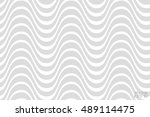 abstract structural curved... | Shutterstock .eps vector #489114475