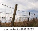 A Landscape Photograph Of A...