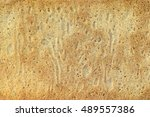 Gingerbread Background Pattern...
