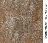 natural stone texture and... | Shutterstock . vector #489751912