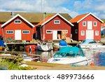 Mollosund  Sweden   September ...