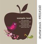 cute illustration  | Shutterstock .eps vector #49014160