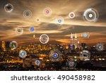 smart city and wireless