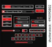 user interface  ui elements.