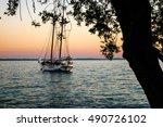 Sealing Through The Lake Durin...