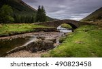 Butterbridge In The Scottish...