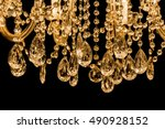 Gallant Chandelier With Light...