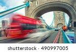 london   september 25  2016 ... | Shutterstock . vector #490997005