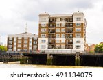london  england   july 22  2016 ... | Shutterstock . vector #491134075