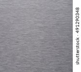 stainless steel surface | Shutterstock . vector #491290348