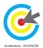 vector illustration of an flat...   Shutterstock .eps vector #491396782