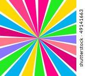 bright multicolored background   Shutterstock . vector #49141663