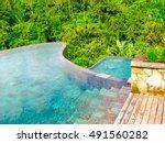 bali  indonesia   april 13 ... | Shutterstock . vector #491560282