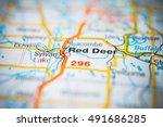 Red Deer, Canada.