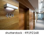 Stock photo room number 49192168
