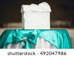 elements of decor for the... | Shutterstock . vector #492047986