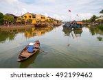 Hoi An  Central Vietnam....