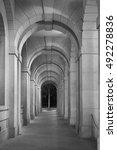 Classical Corridor Of...