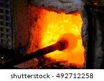 Manufacturing Glass In A...