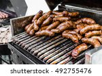 Argentina Barbecue Asado...