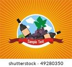vector set | Shutterstock .eps vector #49280350