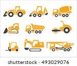 vector construction transport...
