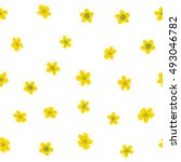 Vector Seamless Pattern Of...
