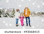 parenthood  fashion  season and ... | Shutterstock . vector #493068415