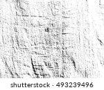 grunge texture.distress overlay ... | Shutterstock .eps vector #493239496