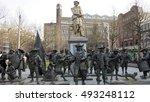 Amsterdam  Netherlands   Feb 1...
