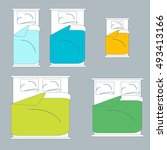 Colorful Bedding And Linen Set...