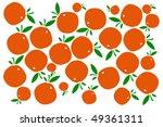 orange | Shutterstock .eps vector #49361311