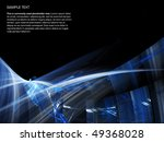 abstract background design | Shutterstock . vector #49368028