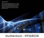 abstract background design | Shutterstock . vector #49368028