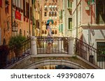 europe urban travel vacation.... | Shutterstock . vector #493908076