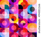 abstract background vector   Shutterstock .eps vector #494001166