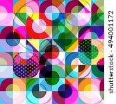 abstract background vector   Shutterstock .eps vector #494001172