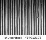 texture of vertical stone... | Shutterstock . vector #494013178