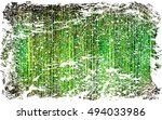 abstract grunge background... | Shutterstock . vector #494033986